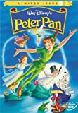 Peter Pan (Limited Issue) - movie DVD cover picture