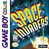 Games - Space Invaders for Game boy