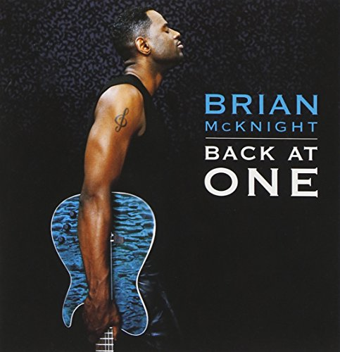Brian Mcknight - Po Rhythm Club- Oct 99 - Zortam Music