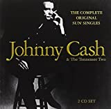 >Johnny Cash & The Tennessee Two - Ballad Of A Teenage Queen