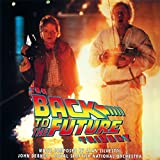 Back to the Future by Alan Silvestri