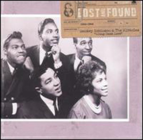 Lost and Found: Along Came Love (1958-1964)