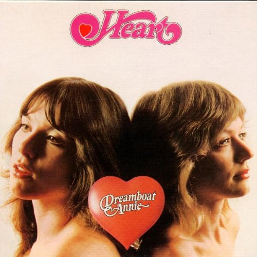 Dreamboat Annie