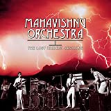 Mahavishnu Orchestra: The Lost Trident Sessions