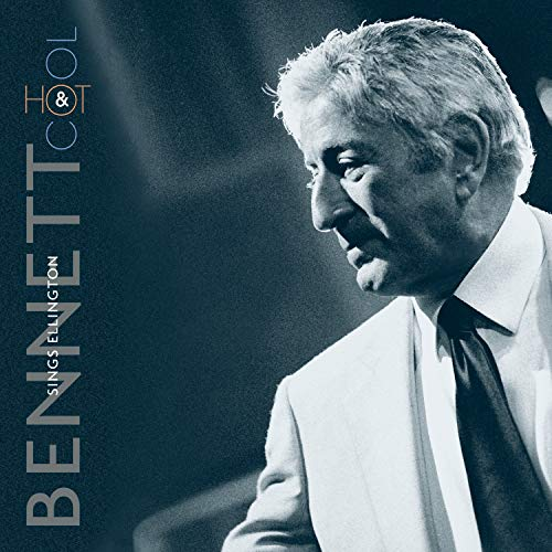 TONY BENNETT - Bennett Sings Ellington Hot & Cool - Zortam Music