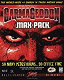 Carmegeddon: Maximum Damage