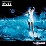 Capa de Showbiz (bonus disc)