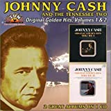 Johnny Cash - Original Golden Hits, Vols. 1 & 2