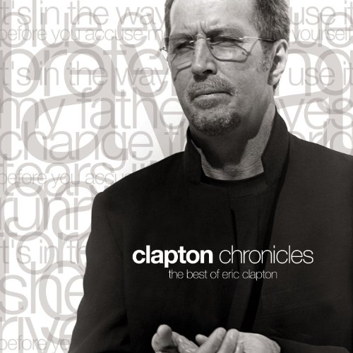 Eric Clapton - forever man Lyrics - Zortam Music