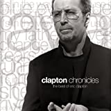 Capa do álbum Chronicles: The Best of Eric Clapton