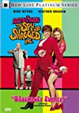 Austin Powers - The Spy Who Shagged Me (New Line Platinum Series) - movie DVD cover picture