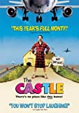 The Castle - movie DVD cover picture