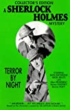 Sherlock Holmes in Terror by Night by