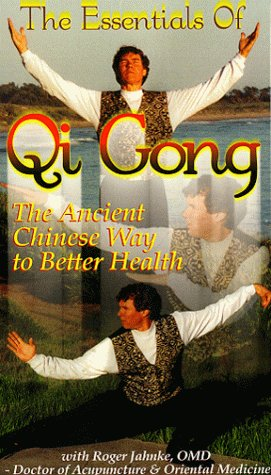 Essentials of Qi Gong VHS