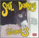Cover of Soul Donkey