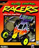 3-D Ultra Radio Control Racer (Jewel Case)