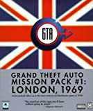 Grand Theft Auto Mission Pack #1: London, 1969