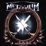 Cover of Millennium Metal: Chapter One