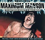 Pochette de l'album pour More Maximum Manson