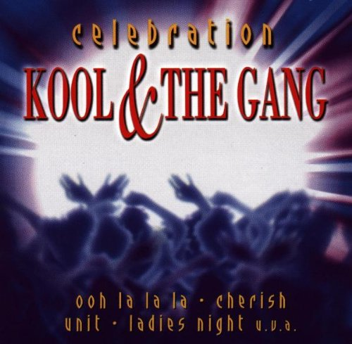 Kool & The Gang - Celebration: The Best of Kool & the Gang (1979-87) - Zortam Music