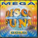 Capa do álbum Mega Disco Funk (disc 2)