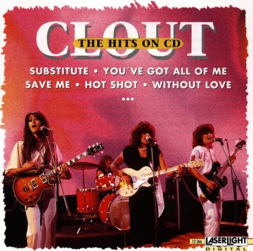 Clout - Clout-the Hits on CD - Zortam Music