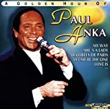 Golden Hour of Paul Anka