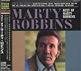The Best Of Marty Robbins (Ever Legends)