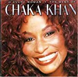 Capa do álbum I'm Every Woman: The Best of Chaka Khan