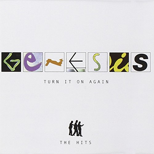 Genesis - Turn It On Again (Best Of