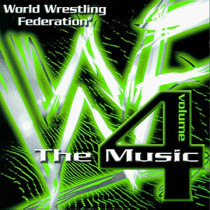 WWE: The Music, Vol. 4