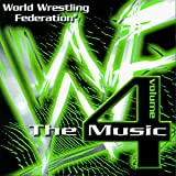 Capa do álbum Wwe - the Music - Vol 4