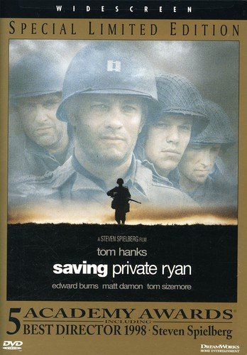Saving Private Ryan / Спасение рядового Раяна (1998)