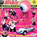 Capa de The Aquabats vs. the Floating Eye of Death