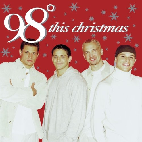 98 Degrees - This Christmas - Zortam Music