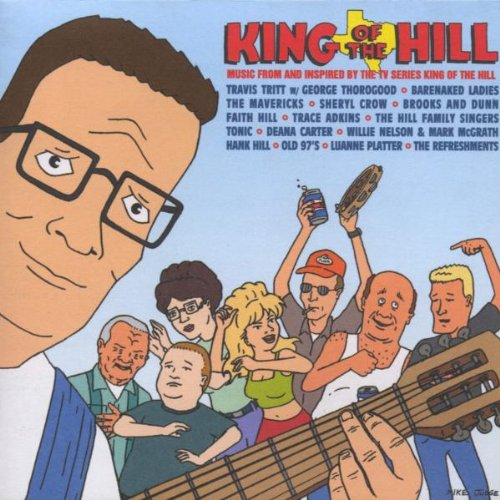 king of the hill soundtrack from the motion picture