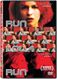 Run Lola Run DVD Cover