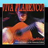 Cover of Viva Flamenco!