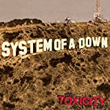 album art to Toxicity