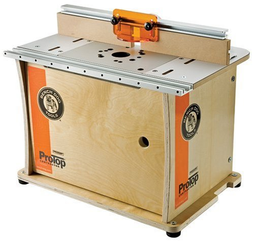 Is bench dog a good router table fine woodworking knots bench dog 40 001 protop contractor portable router table greentooth Choice Image
