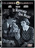 It Happened One Night - movie DVD cover picture