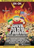 South Park - Bigger, Longer & Uncut - movie DVD cover picture