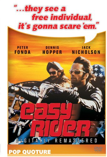 Easy Rider (1969) DivX - Ita Mp3
