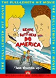 Beavis and Butt-Head Do America (1996) (Movie)
