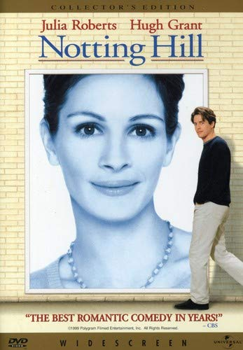 Notting Hill / Ноттинг Хилл (1999)