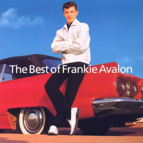 Best of Frankie Avalon