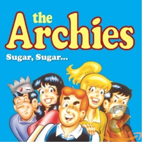 Sugar, Sugar... The Archies cover