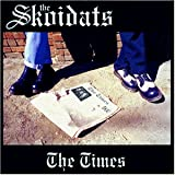 Album cover for The Times
