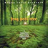 Cubierta del lbum de Frog Pest Tree