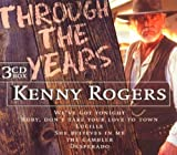 Kenny Rogers Through the Years Album Lyrics